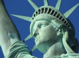 statue of liberty new york ny nyc 60121