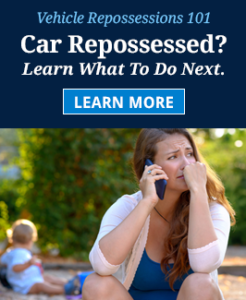 Are You the Victim of a Wrongful Vehicle Repossession ...