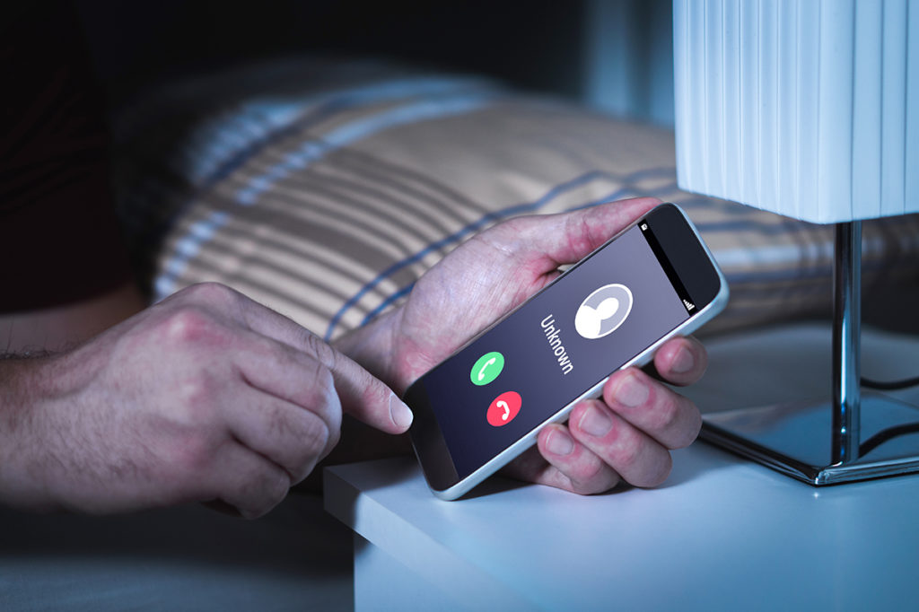 How to Report a Robocall - Consumers Law