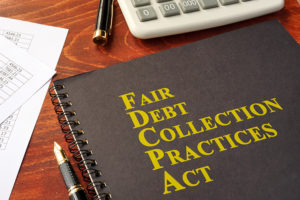 Fair Debt Collection Practices