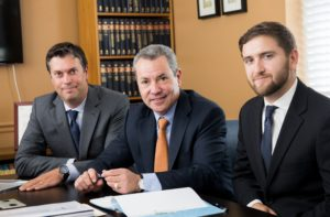 Attorneys at Fitz Milner