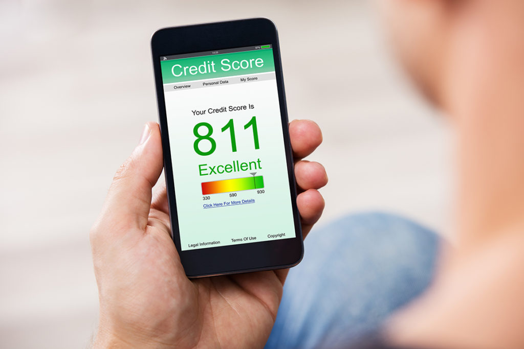 Credit Score Consumers Law