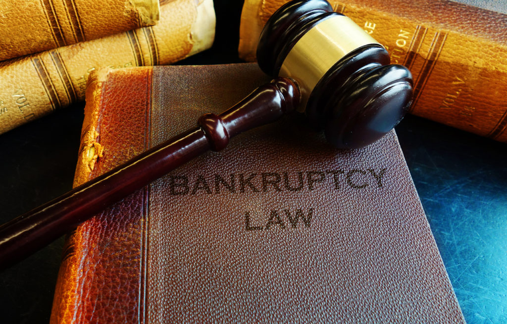 What Happens When I Declare Bankruptcy Consumers Law