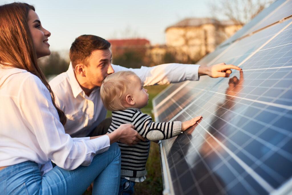 SunRun Buys Rival Vivint Solar