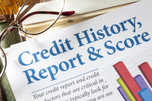 Credit Report and Credit History