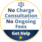 No Charge Consultation | No Ongoing Fees | Get Help >>